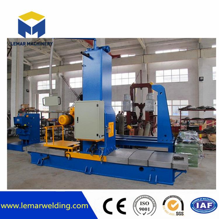 DX 1520 End face milling machine