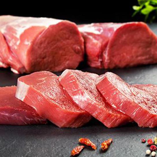猪肉-里脊肉