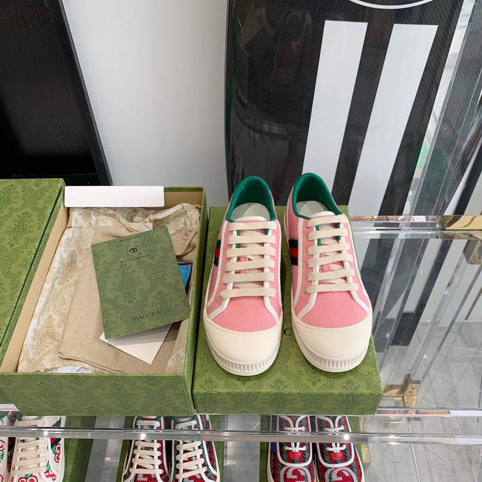小白鞋怎么搭配都好看 舒服又百搭 出镜率极高 码数:35-40