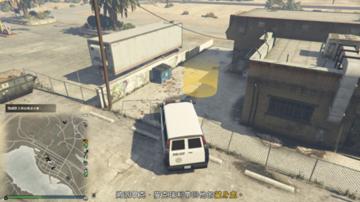 GTA5如何救出隐藏枪手方法技巧