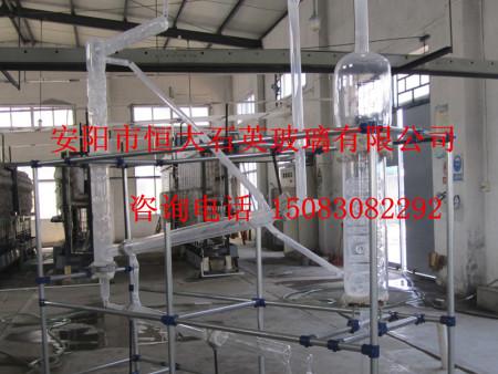高节能硫酸提纯设备