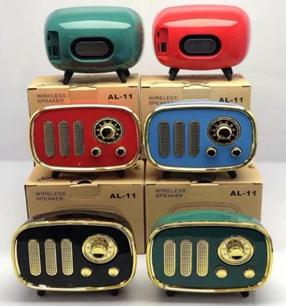AL-11 speaker