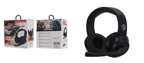 P1 gaming Headset
