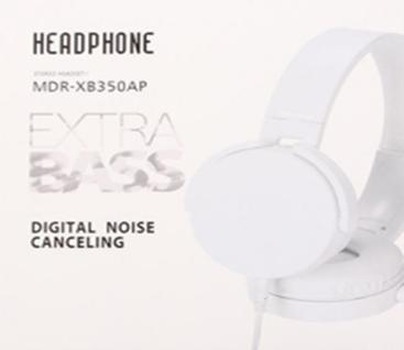 XB350 Headset