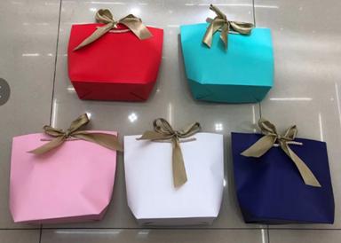 Five-color bag 5 28*5*9