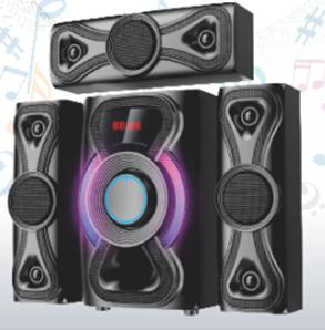 TS-M8 Speakers