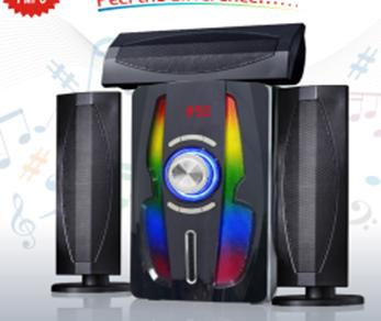 TS-S5 Speakers