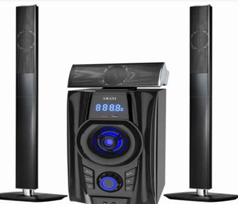 TS-M1 Speakers