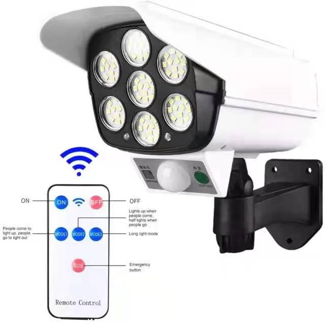 HD-30 Solar lights