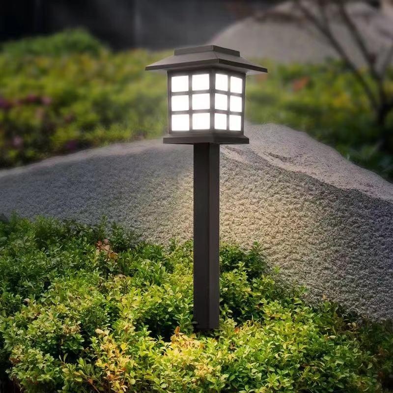 Auto Garden Solar lights