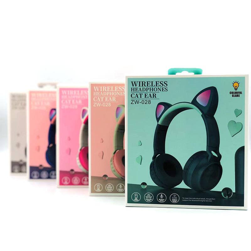 XD-1059 ZW-028 Wireless Headset