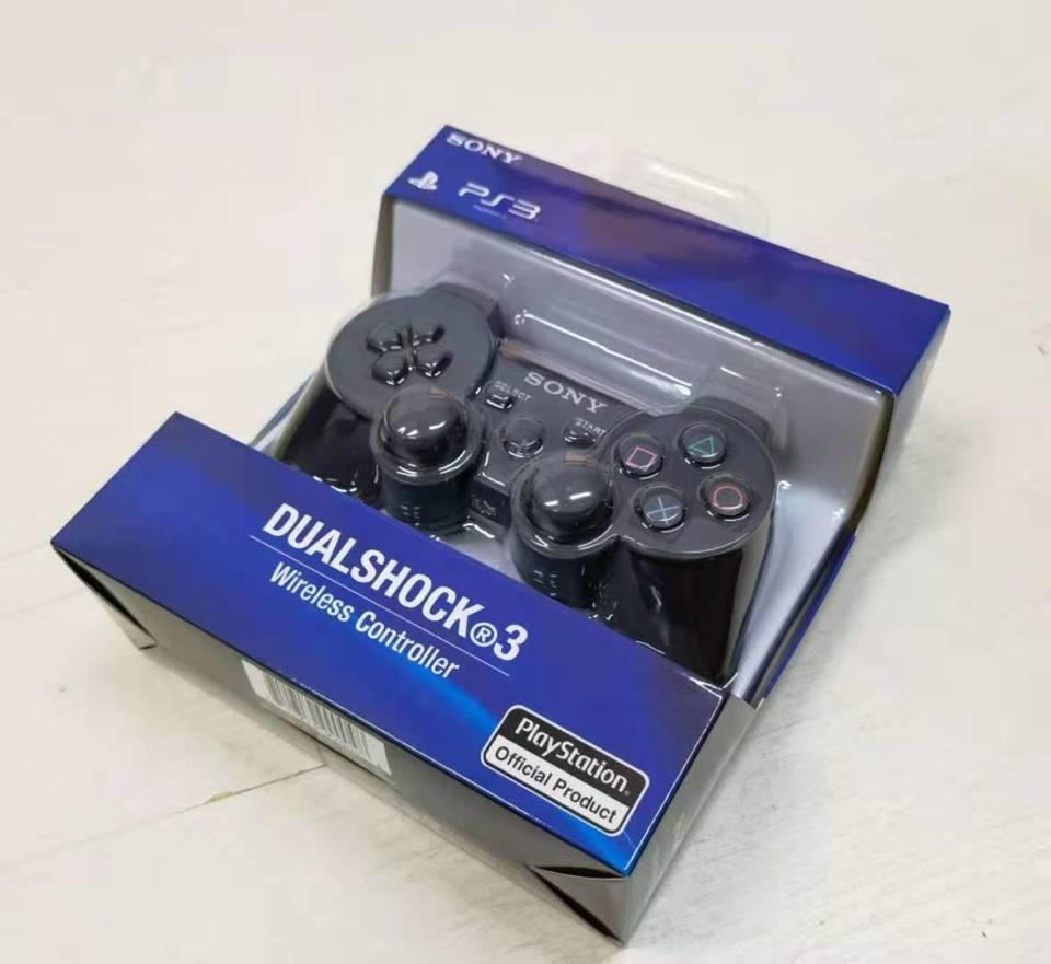 P3 Game Control