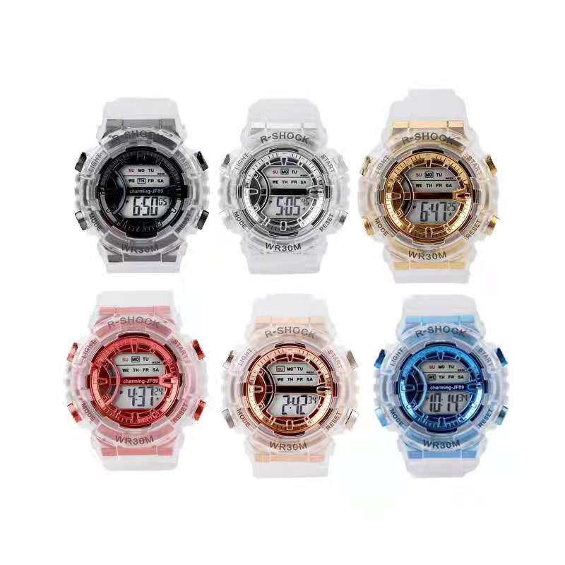 435-2 Electronic watch