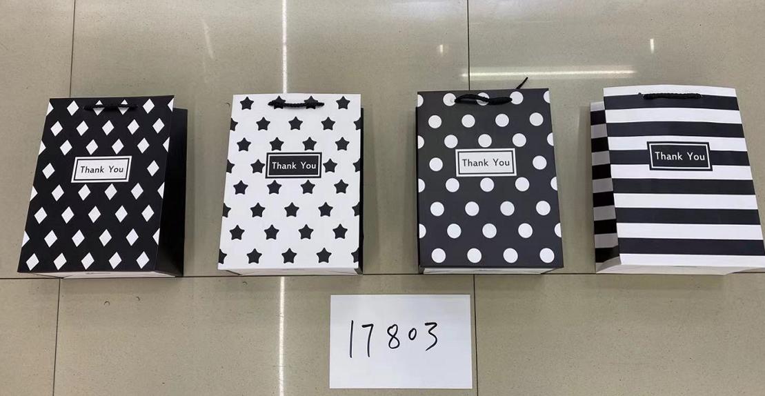 17803-4 Gift Bag