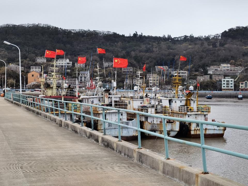 渔业信息化系统