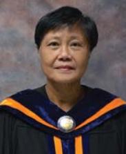 董事会助理秘书  Miss Ubon Chaisagwan