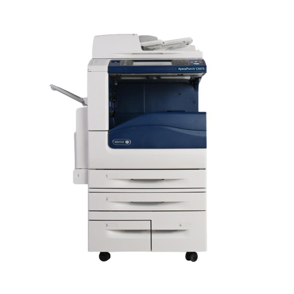 富士施乐ApeosPort-IV-C5575