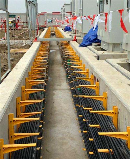 工程电缆支架