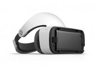 VR4代头戴眼镜w8