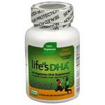 美国 Martek 马泰克 Life's DHA 婴幼儿童宝宝 成人孕妇产后哺乳期 海藻油 儿童款90粒/瓶*1