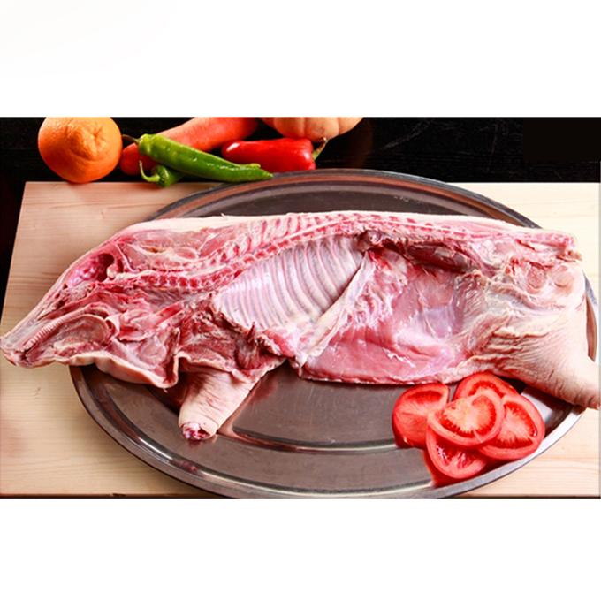 巴马香猪肉-半边