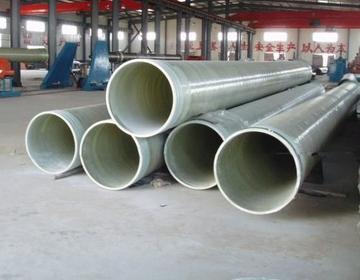 玻璃钢风管的这些优势,你都知道吗?