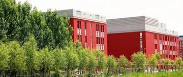 黑龙江工商学院之夏丨我想遇见你,在我最美的时候