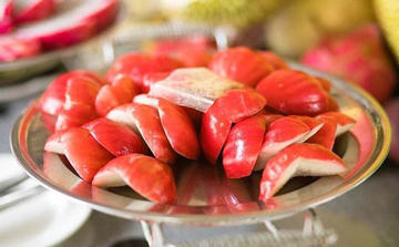越南缅甸等东南亚国外水果进口报关要什么手续?