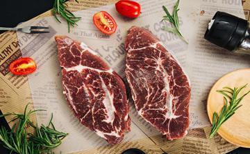 澳大利亚进口牛肉按最惠国税率
