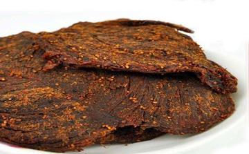 牛肉干进口报关流程是怎样?