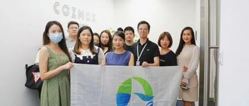 协会动态 海外团队协同联动,为跨境电商行业注入新力量