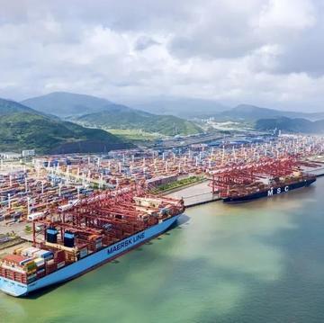 行业动态   扩区一周年:浙江自贸试验区迈着坚实的步伐一路走来